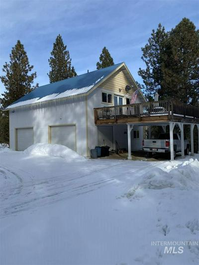 157 PINE VALLEY DR, CASCADE, ID 83611 - Photo 1