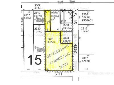 TBD SW 4TH AVE, Ontario, OR 97914 - Photo 2