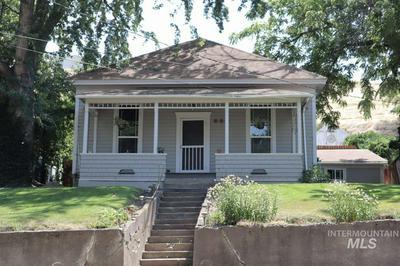 678 ARLINGTON ST, Pomeroy, WA 99347 - Photo 1