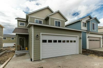 1348 INDIAN HILLS DR, Moscow, ID 83843 - Photo 1