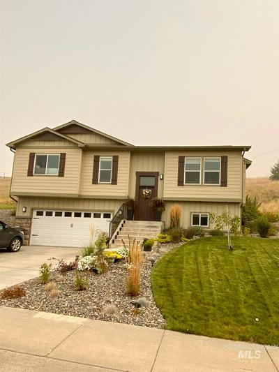 2527 CASTLEFORD ST, Moscow, ID 83843 - Photo 2
