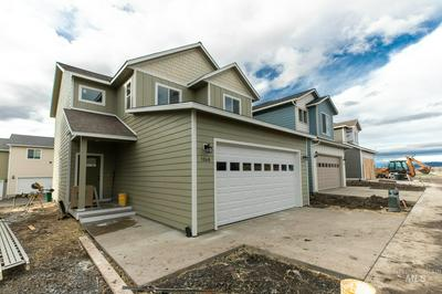 1348 INDIAN HILLS DR, Moscow, ID 83843 - Photo 2