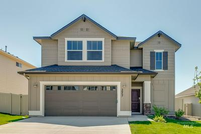4487 W SUNNY COVE ST, Meridian, ID 83646 - Photo 1