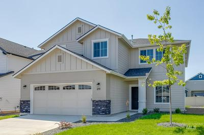 4434 W SUNNY COVE ST, Meridian, ID 83646 - Photo 2