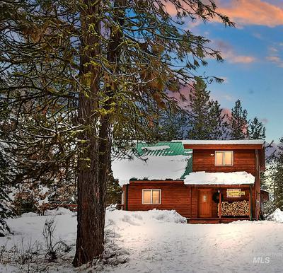 335 WARM LAKE RD, Cascade, ID 83611 - Photo 1