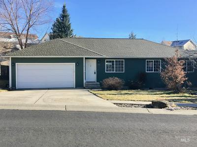 734 SHOSHONE ST, Moscow, ID 83843 - Photo 1