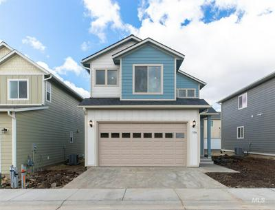 1354 INDIAN HILLS DR, Moscow, ID 83843 - Photo 1