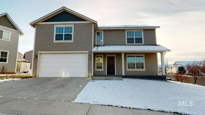 2409 WHITE AVE, Moscow, ID 83843 - Photo 1