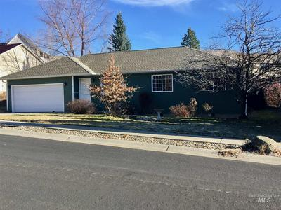 734 SHOSHONE ST, Moscow, ID 83843 - Photo 2