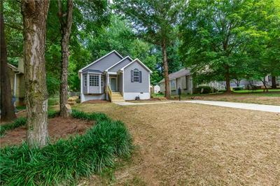 318 WILSON ST, Graham, NC 27253 - Photo 1