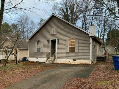 322 WILSON ST, GRAHAM, NC 27253 - Photo 2