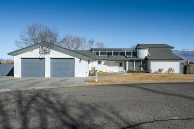 3561 RANCH VIEW LN, Bishop, CA 93514 - Photo 1