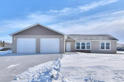320 N 20TH STREET, ESTHERVILLE, IA 51334 - Photo 1