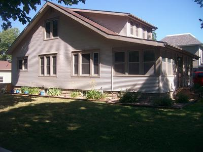 1007 LAKE ST, EMMETSBURG, IA 50536 - Photo 2