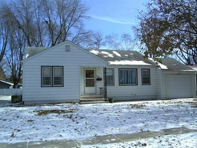 808 N 13TH ST, ESTHERVILLE, IA 51334 - Photo 1