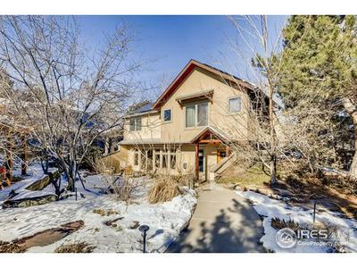 1489 PATTON DR, Boulder, CO 80303 - Photo 1