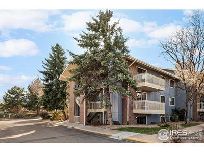 2800 KALMIA AVE APT C319, Boulder, CO 80301 - Photo 1