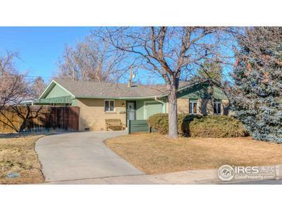 725 36TH ST, Boulder, CO 80303 - Photo 1