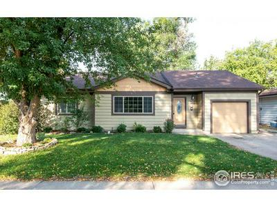 705 SKYLINE DR, Fort Collins, CO 80521 - Photo 1
