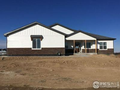5379 COUNTY ROAD 32, Mead, CO 80504 - Photo 1