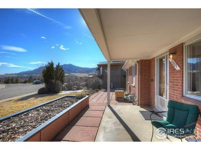 2003 BALSAM DR, Boulder, CO 80304 - Photo 2