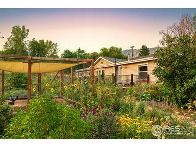 1110 5TH AVE, Lyons, CO 80540 - Photo 1