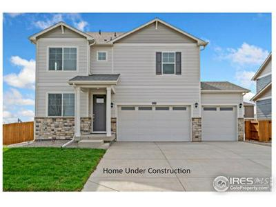 2300 MOUNTAIN SKY DR, Fort Lupton, CO 80621 - Photo 1