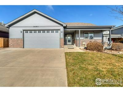 3661 HOLMES LN, Johnstown, CO 80534 - Photo 1