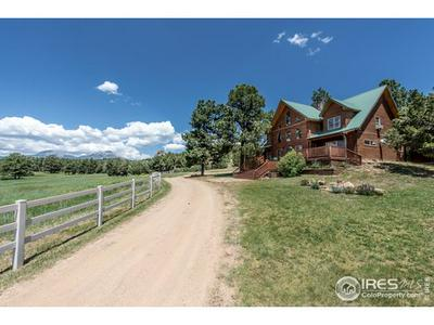 24030 COUNTY ROAD 43.6, Aguilar, CO 81020 - Photo 1