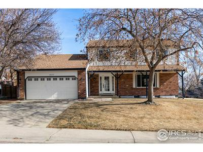 1420 N FRANKLIN CT, Louisville, CO 80027 - Photo 1
