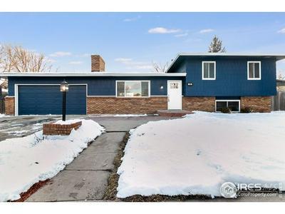 2481 NYSSA DR, Loveland, CO 80538 - Photo 1