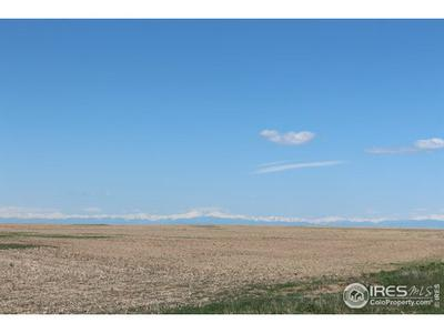 0 COUNTY ROAD 84 LOT C, Briggsdale, CO 80611 - Photo 1