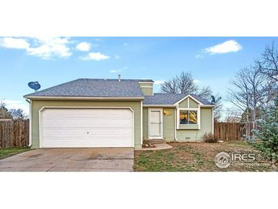 3106 SHARPS ST, Fort Collins, CO 80526 - Photo 1