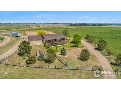 34340 COUNTY ROAD 61, Gill, CO 80624 - Photo 1