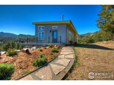 1404 ROWELL DR, Lyons, CO 80540 - Photo 2