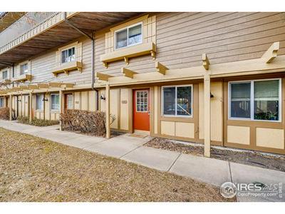 3293 MADISON AVE APT S104, Boulder, CO 80303 - Photo 1