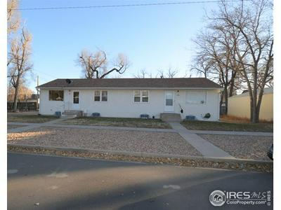 318 W 6TH AVE, Fort Morgan, CO 80701 - Photo 1