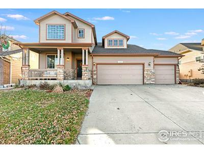 5627 QUARRY ST, Timnath, CO 80547 - Photo 1