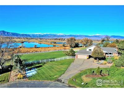 8841 TAHOE CT, Boulder, CO 80301 - Photo 1