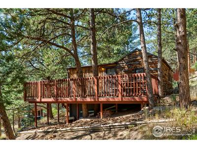 102 OVERPINE DR, Lyons, CO 80540 - Photo 1
