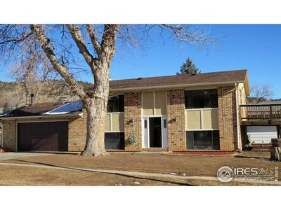 424 4TH AVE, Lyons, CO 80540 - Photo 1