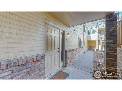 1020 ROLLAND MOORE DR APT 2B, Fort Collins, CO 80526 - Photo 2