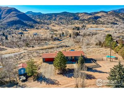 193 GROOVER DR, Lyons, CO 80540 - Photo 1