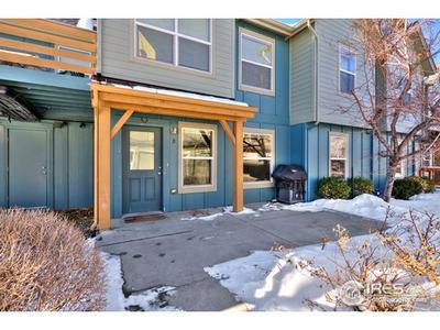 3686 SILVERTON ST UNIT D, Boulder, CO 80301 - Photo 2