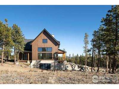 7 JUNEAU CIR, Nederland, CO 80466 - Photo 2