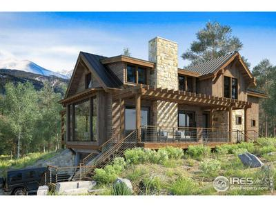 11 JUNEAU CIR, Nederland, CO 80466 - Photo 1