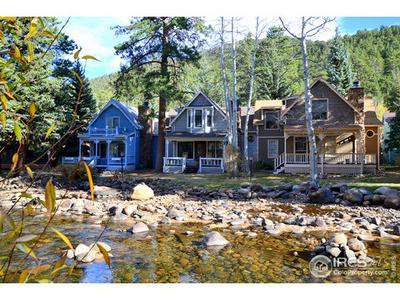 2222 STATE HIGHWAY 66 UNIT 4, Estes Park, CO 80517 - Photo 1