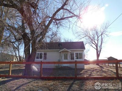 398 4TH ST, Nunn, CO 80648 - Photo 1