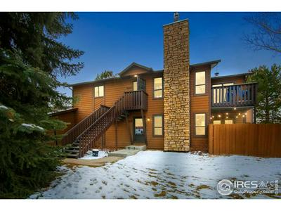 6213 WILLOW LN, Boulder, CO 80301 - Photo 1