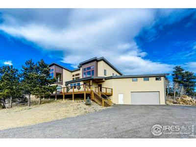78 NAVAJO TRL, Nederland, CO 80466 - Photo 1